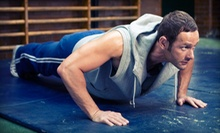 6 or 12 Boot-Camp Classes at GDM Fitness (Up to 66% Off)