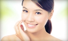 Classic Facial or Oxygen Facial at Somers Cosmetic &amp; Laser Center (65% Off)