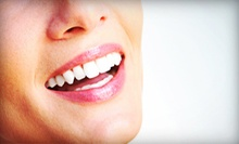Dental Package with Optional Zoom! II Teeth-Whitening Treatment at Progressive Dental Professionals (Up to 79% Off)