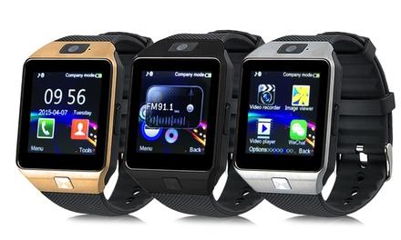 Smartwatch Tekkiwear Daam por 49,90€
