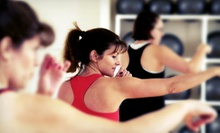 10 or 20 Boot Camp Classes with Complimentary Self-Defense Lessons at Tulen Center (Up to 88% Off)