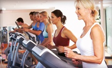 One- or Three-Month Gym Membership with a Nutritional Consultation at Total Body Fitness (Up to 79% Off)