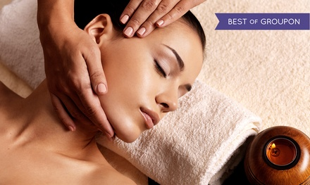 $111 for a Spa and Beach Day at Spa 101 at the Hilton Bentley (Up to $193 Total Value)