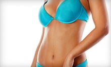 6 or 12 Endermologie Cellulite-Reducing Treatments at Wellness Institute & Medical Spa (Up to 71% Off)