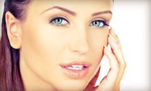 Microdermabrasion, Dermaplaning, and Oxygen Facial at Skin Serenity (Up to 58% Off). Three Options Available.