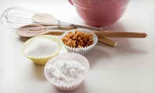 $48 for a Cooking Class for Two at Rose Cottage and Gardens ($98 Value)
