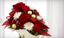 $25 for $50 Worth of Floral Arrangements and Gifts at Wilhide's Unique Flowers &amp; Gifts