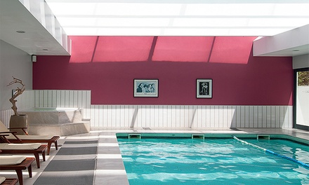 Personal Body — 3 localizações: circuito de spa para dois com opções de massagem desde 14,90€