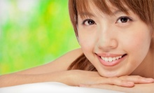 One, Two, or Three Microdermabrasion Treatments at Mayflower Beauty Spa (Up to 56% Off)