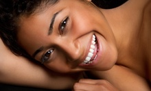 Facial, Mani-Pedi, or Both at Beyond Hair Salon and Spa (Up to 58% Off)