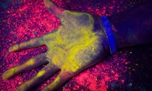 5K Blacklight Run for One or Two on Saturday, August 31 (Up to 54% Off)
