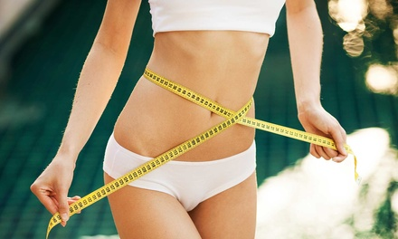 One or Three Cavi-Lipo Sessions at Andover Diet Center (Up to 63% Off)