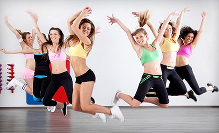 10 or 20 Fitness Classes from BSB Fitness (Up to 82% Off)