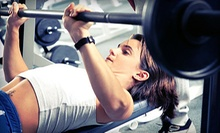 10 or 20 CrossFit Classes at South Sacramento CrossFit (Up to 76% Off)