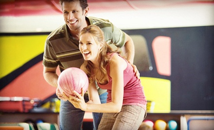 $29 for a Bowling Package with Pizza and Beer for Up to Six at Massapequa Bowl & Baldwin Bowl (Up to $84.50 Value)