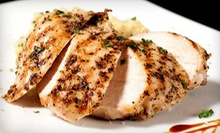 $15 for $30 Worth of Upscale Quick-Service Food at Flavor 180