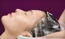 $75 for an Itchy-Scalp and Dandruff Treatment at Dubally Hair &amp; Scalp ($200 Value)