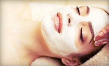 One or Three Signature Facials at Trishna (Up to 61% Off)