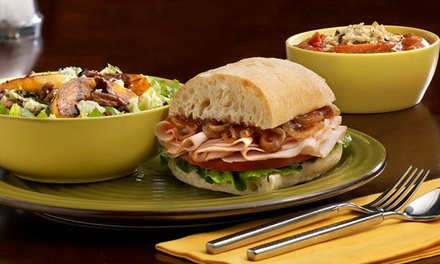 Appetizer and Entrees for Two or Four, or Steakhouse Cuisine at Tony Roma's Green Bay (Up to 50% Off)