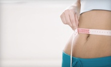 $69 for a 30-Day Medical Weight-Loss Program at Lecada Medical Artistry ($199 Value)