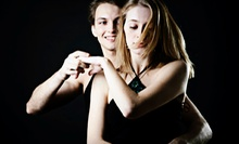 Five or Eight Drop-In Tango Classes at Sarah Chung Tango (66% Off)