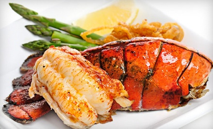 $15 for $30 Worth of Seafood at Popei's Clam Bar & Seafood Restaurant