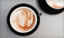 Coffee and Breakfast for One, Two, or Four at MiNi Cafe (Up to 51% Off)