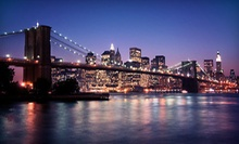 Saturday-Night Cruise on the Hudson River for One or Two from SaturdayNightCruises.com (Up to 58% Off)