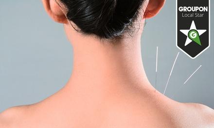 Clínicas Viver — Marquês de Pombal: 3 ou 6 consultas de acupuntura por EFT desde 34,90€