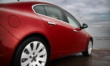 $35 for Eight Ultra Car Washes at Get N Go Car Wash (Up to $76 Value)