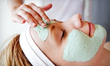One or Two European Facial Packages at Au Natural (Up to 67% Off)