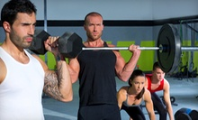 5, 10, or 20 CrossFit Classes at CrossFit Manhasset (Up to 86% Off)