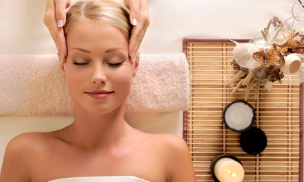 Massages at Wellness Therapy (Up to 56% Off). Four Options Available.
