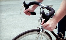 $25 for a Standard Tune-Up at Bicycle Ranch ($49.99 Value)