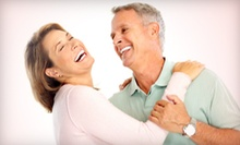 $75 for a Dental Checkup with Exam, X-rays, and Cleaning at Chicago Smile Center ($225 Value)