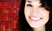 Exam with X-rays, Cleaning, and Whitening, or Two Dental-Exam Packages at Millennium Family Dental (Up to 86% Off)
