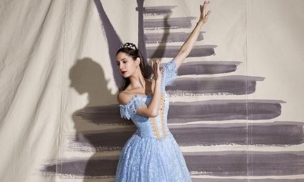 Carolina Ballet Presents