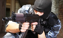 $39 for Indoor Airsoft Game for Two at Airsoft Tulsa & Outdoor Sports ($78 Value)