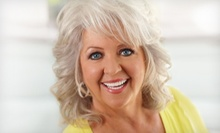 Cooking Expo with Paula Deen, Sunny Anderson, and Taylor Hicks on September 14–15 (Up to 49% Off)