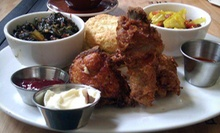 $8 for $16 Worth of Comfort Food at Restaurant 83