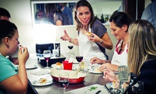 Three-Hour Interactive Summer Cooking Workshop for One or Two at Saga Hill Cooking & Events (Up to 55% Off)