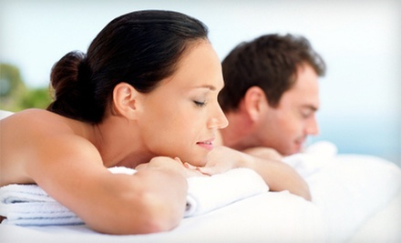 60- or 90-Minute Deep Tissue or Hot Stone Massage for One or Two at Mona Lisa&#x27;s Massage &amp; Wellness (Up to 53% Off)