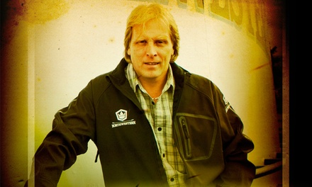 Sig Hansen & Friends with Edgar Hansen & Jake Anderson at Sands Bethlehem Event Center on September 12 (Up to 50% Off)