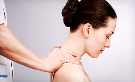 $49 for One Chiropractic Visit with Adjustment and Massage at Elite Chiropractic & Sports Medicine ($175 Value)