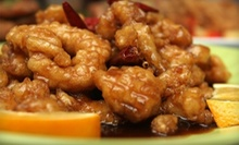Asian Lunch or Dinner Buffet for Two at Yummy Buffet (Up to 53% Off). Four Options.