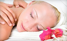 One or Three 60-Minute Massages of Choice at Portal Bodyworks (Up to 64% Off)