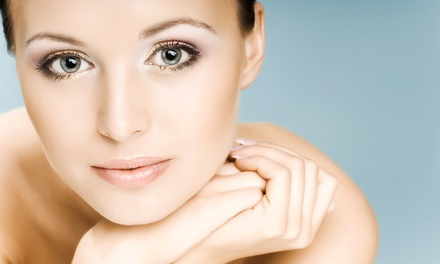 One, Two, or Four Fraxel Laser Treatments for Eye Area and Up to Two Facial Areas at McGrath Cosmetic (Up to 73% Off)