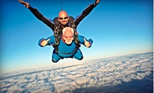 $119 for a Tandem Skydiving Jump from Start Skydiving (Up to $259 Value)