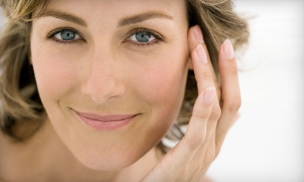 Clarifying Enzyme Facial with Optional Peel or Mask at Aesthetic Beauty (Up to 50% Off)