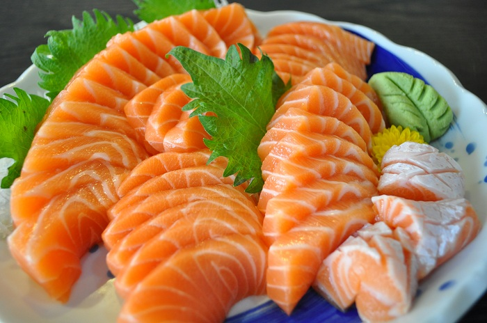 Hokkaido Sushi Restaurant Singapore City Deal Of The Day
